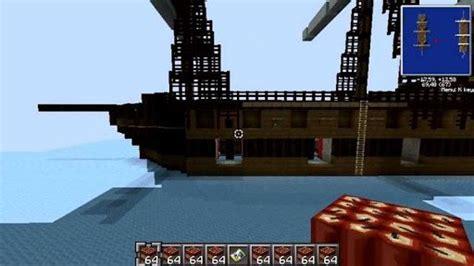 imagenes de barcos minecraft barcos piratas minecraft para pc descargar ventanas 7 8