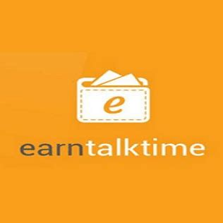 Fill Survey And Earn Money - earntalktime app fill survey and get free rs 35 recharge