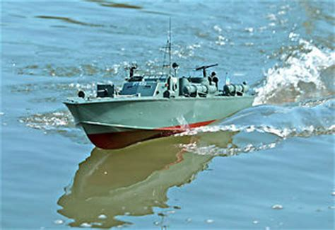 pt boat converted to yacht sizing a model boat motor for rc boats