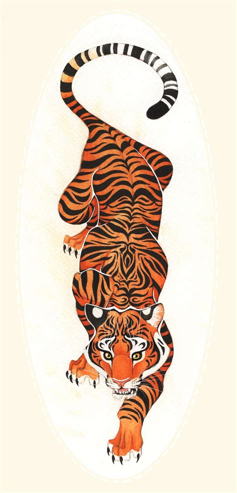 small tiger tattoo designs 25 best ideas about tiger on tiger