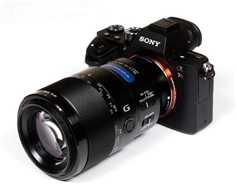 Sony 90mm F 2 8g Oss Macro G Lens sony fe 90mm f 2 8 g oss macro sel90m28g format