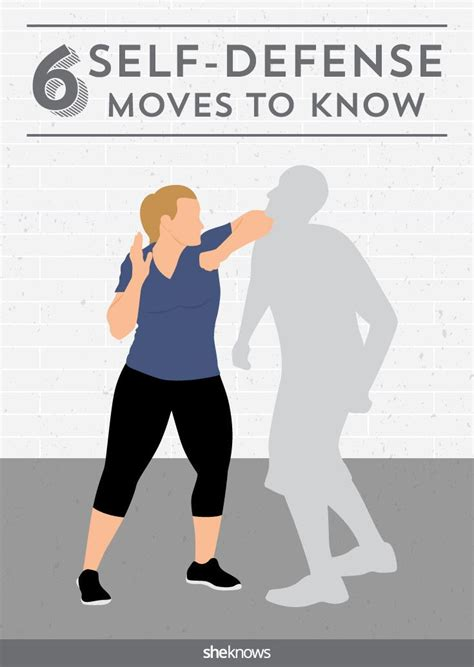8 Self Defense Tips Every Should by 25 Best Ideas About Self Defense Techniques On
