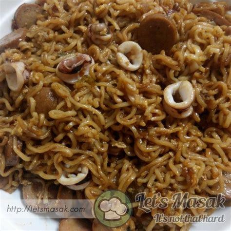 Bawang Goreng Amah Pack 2pc maggie goreng sotong recipe letsmasak