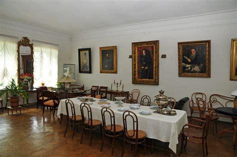 sala pranzo file sala da pranzo a jasnaja poljana jpg