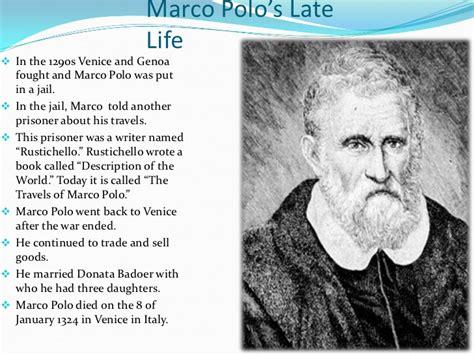 marco polo facts biography com marco polo venetian traveler