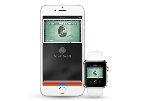 american express mobile american express apple pay
