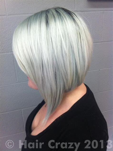Pravana Hair Colour Silver | pravana vivids silver photos page 2 haircrazy com