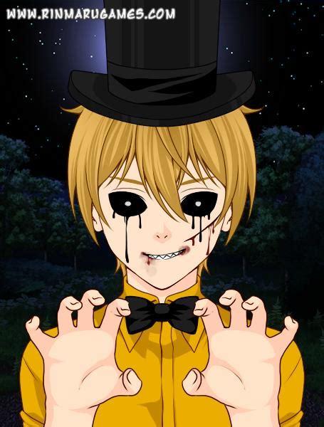 imagenes de fnaf in anime fnaf characters anime images