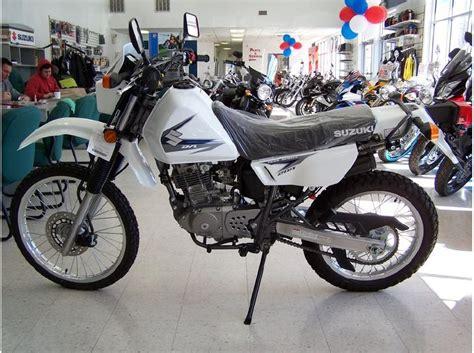 2013 Suzuki Dr200se Buy 2013 Suzuki Dr200se On 2040motos