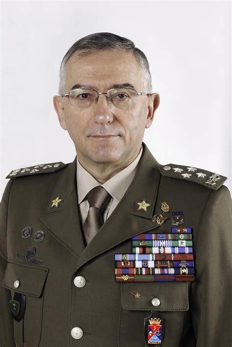 cambi ufficiali d italia cerimonia di assunzione della carica di capo di smd