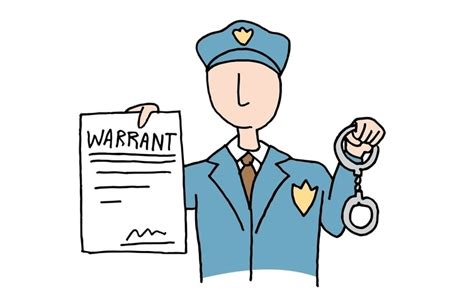 Out Of State Warrant Search What Are Fugitive And Out Of State Warrants