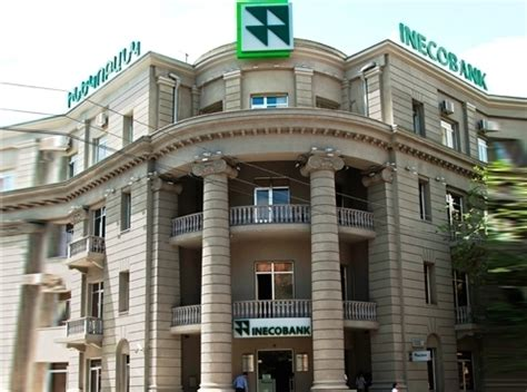 procredit bank armenia inecobank to receive 20 mln from ifc to buy procredit