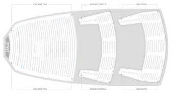 Chrysler Norfolk Seating Sevenvenues Seating Charts
