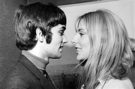 george best girlfriends i was george best s but now i m a shaven headed