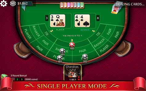 punto banco baccarat live punto banco android apps on play