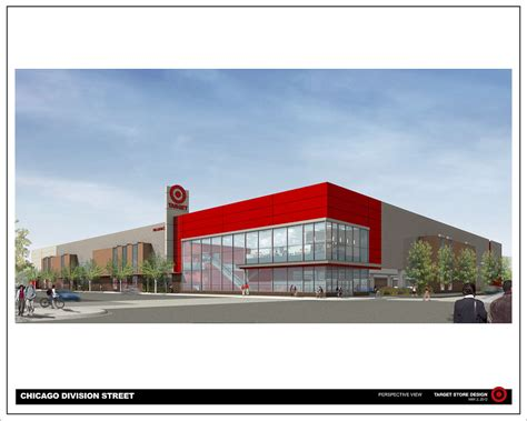 target  open  store  chicago target corporate
