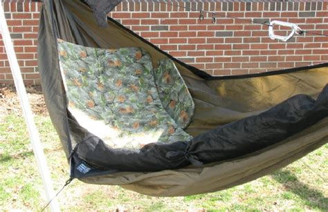 Hennessy Hammock Modifications by Hammock Modifications 2qzq Hammock Specialties