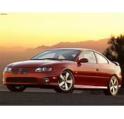 Pontiac GTO 2004–05 Images 2048x1536