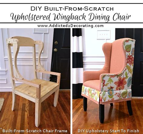 1000 ideas about upholstering chairs on chair