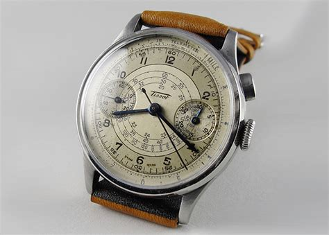 Collector House by Why Vintage Tissot Watches Are Ready For A Renaissance