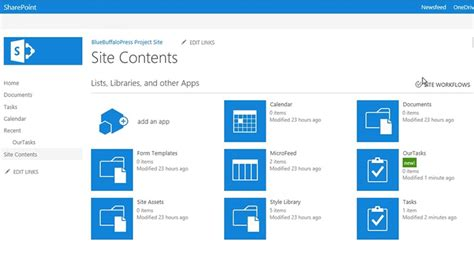 sharepoint 2013 change management template sharepoint courses classes tutorials