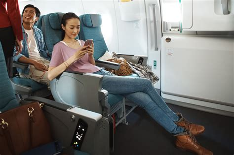 pacific air comfort extra legroom seats travel extras cathay pacific