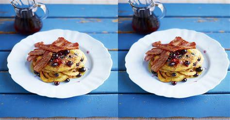 membuat pancake gurih 5 kesalahan kerap dilakukan saat membuat pancake okezone