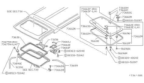 1991 nissan truck parts 1991 nissan parts diagram 32 wiring diagram