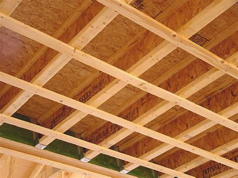 Strapping Ceiling For Drywall by How To Drywall A Ceiling With Pipes Parallel To Joists