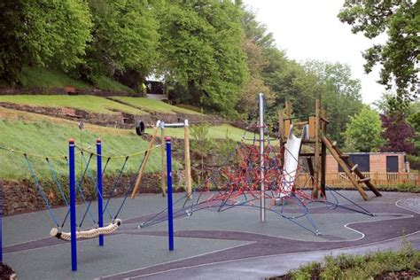 durham park take a tour of durham s new look wharton park after 163 3m rev chronicle live