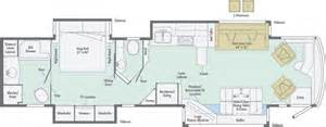 Rv Floor Plans Class A by Ellipse Floorplans Winnebago Rvs