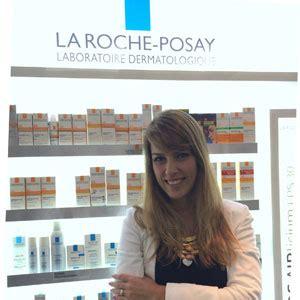 La Roche College Mba by La Roche Posay Tem Diretora De Marketing No Brasil