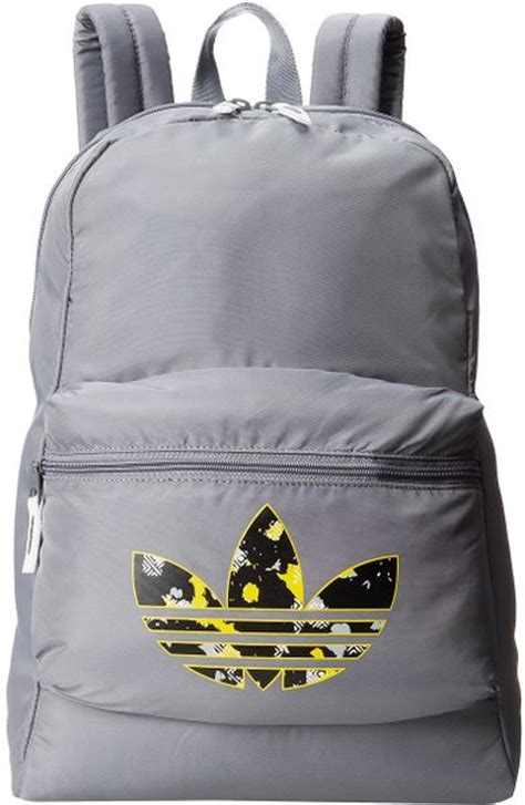 Original Adidas Zne Reversible Not Nike adidas originals reversible backpack in gray for grey