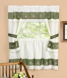 Country Kitchen Curtain Berkshire Curtain Set Country Kitchen Curtains
