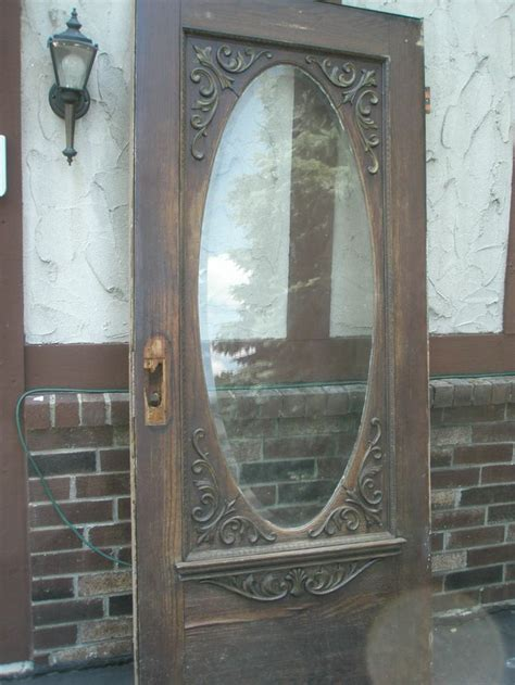 17 Best Images About Doors On Pinterest Exterior Doors Antique Glass Door