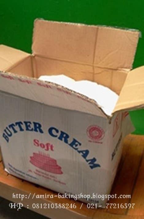 Merk Buttercream Siap Pakai Harga amira baking shop