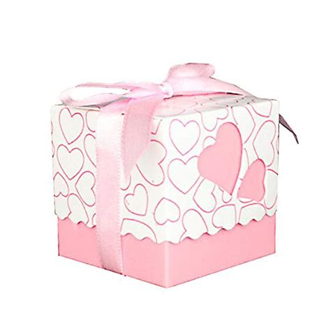 pink decorative christmas boxes cheap pink gift boxes find pink gift boxes deals on line