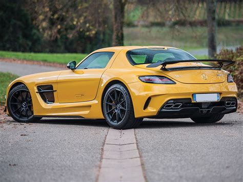 mercedes sls amg black series price the sls amg black series is one merc that can make amg gt