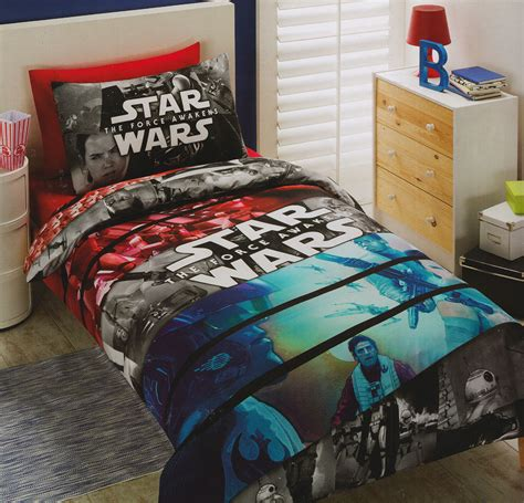 starwars bedding the ultimate star wars bedroom kids bedding dreams