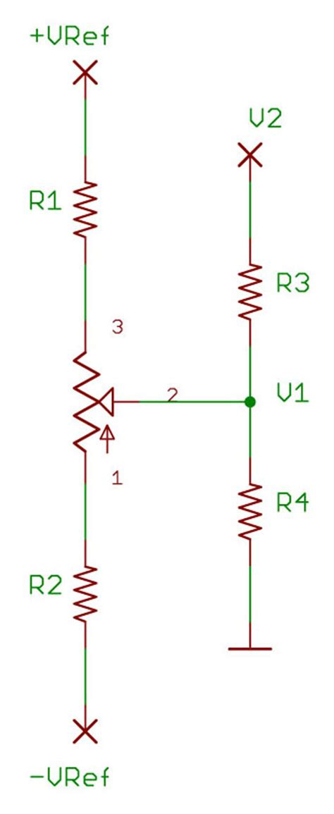 12v to 5v resistor divider voltage divider vs resistor 28 images converting 12v to 5v mysensors forum joystick built