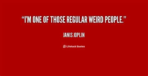 quotes  strange people quotesgram