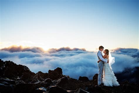 Honolulu Wedding Photographers