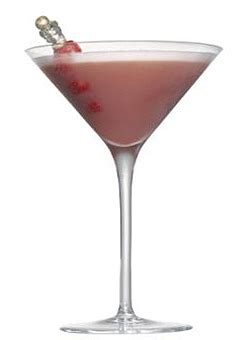scharffen berger chocolate liqueur and a valentine martini scharffen berger chocolate liqueur and a valentine martini