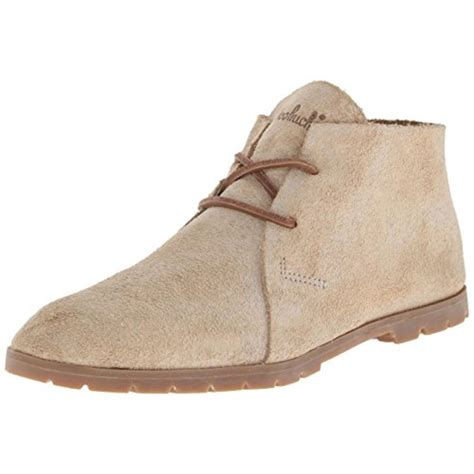 woolrich 7180 womens suede distressed chukka boots