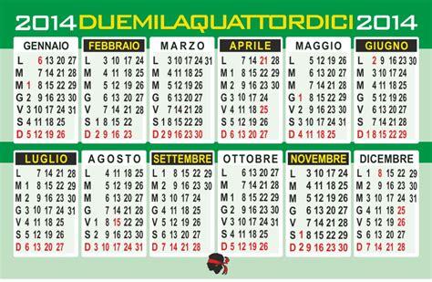 Calendario Giorni Festivi Italia 2014 Festivita Italiane 2016 Calendar Template 2016