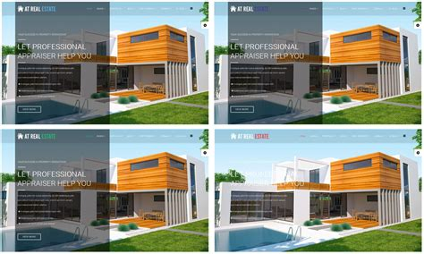 real homes template at real estate free homes for rent real estate joomla
