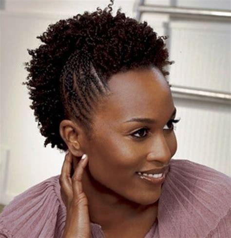 Wedding Hairstyles Braids American by Braid Hairstyles For Black American