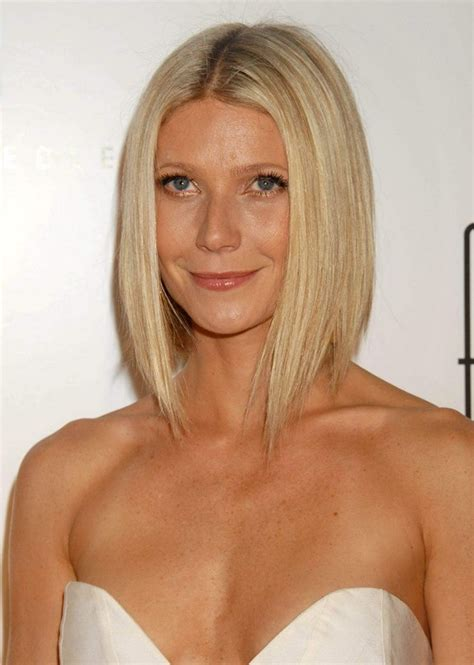 Gwyneth Paltrow Hairstyles   Celebrity Latest Hairstyles 2016