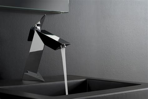 b2 bomber bathroom aerodynamically inspired bathroom fittings