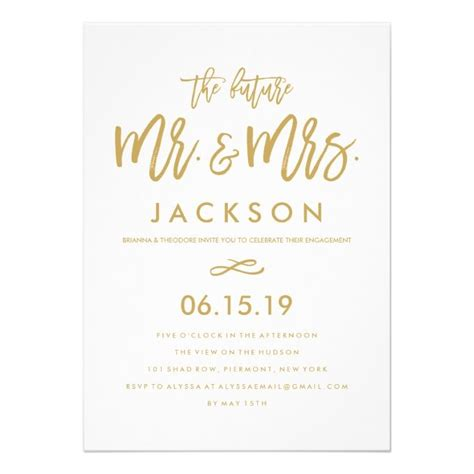 Engagement Invitation by Best 25 Engagement Invitations Ideas On